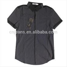 GZY international brands shirts famous shirt brand men