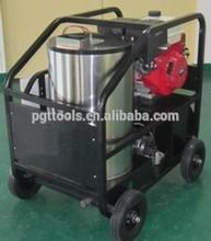 5.5HP high pressure washer hot water