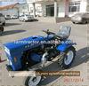 woow!!!10-15HP Hot sale mini garden tractors