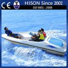 Hison factory sale 6 Seats jet boat motor yacht