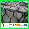 hexagonal gabion box wire mesh