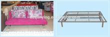 metal slat bed base