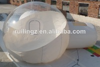 inflatable family tent/air conditioned tents for sale
