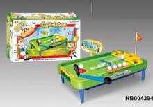 B/O Golf Games Desktop Golf Toys