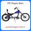 YW-Chopper Bikes