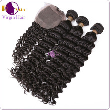 No Chemical Processes Completely Natural hair cambodian human hair weave extensions wholesale 26 Inch Cambodian Curly Hair