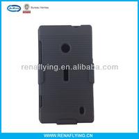 Belt clip hard cover for nokia lumia 520