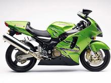 New Motorcycle Plastic ZX-12R For Kawasaki Motorbike ZX-12R 2000 2001 Bodywork Body Kits ZX-12R 00 01 Fairing Kits
