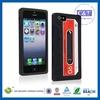 Wholesale fancy designer silicone bumper case for iphone 5