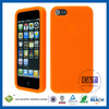 direct manufacturer silicone bumper for iphone 5