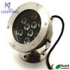 High Power IP68 9w ip68 led pool light