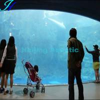 Haijing Acrylic Aquarium Internal Filter