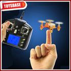 2014 Aircraft UFO WL Toys V272 4CH 2.4G Nano FPV DJI RTF Tarot Gopro Drone 3D Mini Quadricopter remote control jet engine model