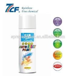 water based acrylic spray paint