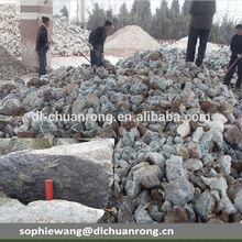 Calcium Fluoride 65%-98% Fluorspar stone Fluorite Rough Stone Fluoespar Mineral