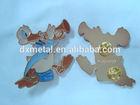 silver disney pins wholesale