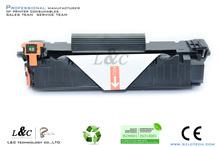 china premium for toner hp 85a cartridges wholesale refill cartridge