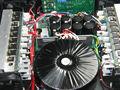 buen profesional amplificador de potencia del circuito