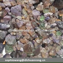 Price of Calcium Fluoride 65%-98% Fluorspar stone Fluorite Rough Stone Fluorite Mineral for HF Ceramics