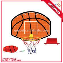 2014 new product popular plastic basketball hoop