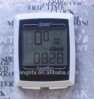 hot sell motorcycle digital speedometer exercise bike parts