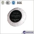 2014 nuevo diseño desechables de cinco estrellas de jabón con el precio barato de yangzhou