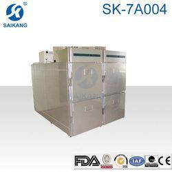 NEW!!!mortuary refrigerator equipment