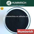 Sh9003-15 huminrich preto leonardita mineral 70% de ácidos húmicos produtos agro base