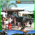 Mi Dino - fabricante profesional dinosaurio cosplay costume