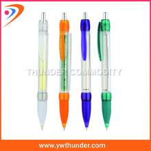 brand banner pen