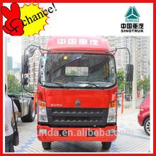 sinotruk howo 8x4 all wheel drive vehicle cargo truck/military quality