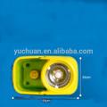 2015 novos duplo mop balde espremedor ytj-308-5