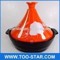 Cerâmica tajine pote