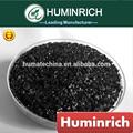 Sh9017-2 Huminrich solúvel em água saudável crescente proteína Humate sódio esterco de galinha