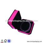 Octagon Jewelry Box & Jewelry Box Velvet Material