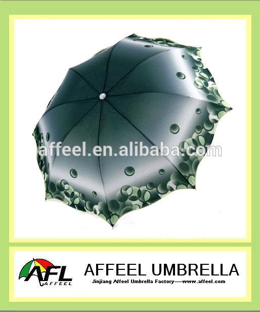 """21"""" x8k ombrello esterno a effetto serra, ombrello promozionale"""