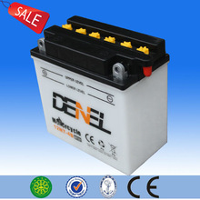 12V 7AH STORAGE BATTERY USE FOR MOTORCYCLE