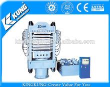 60 Tons Foam Hydraulic Machine for Pressing EVA,PVC Rubber,Sponge