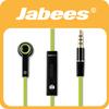 Top quality earphone stereo earphone for Iphone 4 Ipad