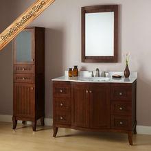 Waterproof bathroom furniture bathroom vanity storage