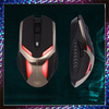 New design high quality car shaped 2.4g wireless mouse