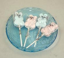 Rabbit Lollipop Candy