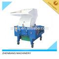 Pc-z pençe serisi 350kg/h atık lastik parçalama makinası