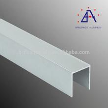 Professional supplier aluminum u shaped ceiling