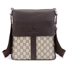 2014 Designer Leather bag Man bag Briefcase Handbag for man Wholesale Made in China