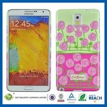 fashionable design case for samsung galaxy note 3 n9000 n9002 n9005