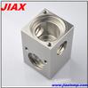 Custom CNC turning small metal parts