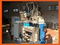 Vassoura fazendo máquina/alta velocidade 5 eixo 3 cabeças cnc de perfuração e acolchoamento máquina de fazer escova( 2 perfuração e 1 acolchoamento)