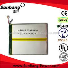 Shenzhen manufacturer high quolity li-ion battery pack 3.7v 7000mAh 32125130 battery pack ,e-bike battery 24 volt lithium batter