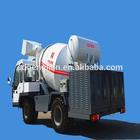 high performance drum concrete mixer machine